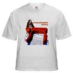 Gantseh Megillah tee-shirt